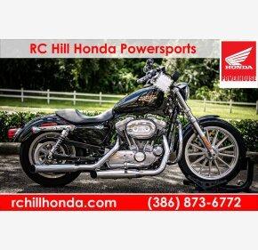 2009 Harley-Davidson Sportster for sale 200975970