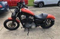 2009 Harley-Davidson Sportster for sale 200977278