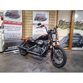 2009 Harley-Davidson Sportster for sale 200980366