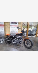 2009 Harley-Davidson Sportster for sale 200980366