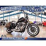 2009 Harley-Davidson Sportster for sale 200985526