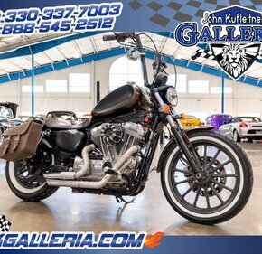 2009 Harley-Davidson Sportster for sale 200985526