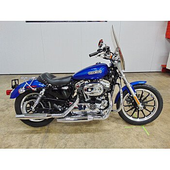 2009 Harley-Davidson Sportster for sale 200993002