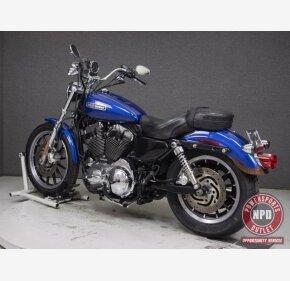2009 Harley-Davidson Sportster for sale 200999724