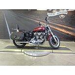 2009 Harley-Davidson Sportster for sale 201003101