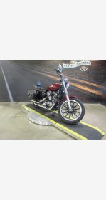 2009 Harley-Davidson Sportster for sale 201003101