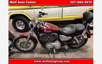 2009 Harley-Davidson Sportster for sale 201003473