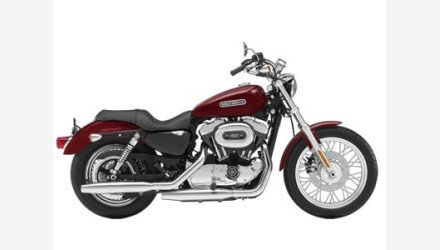 2009 Harley-Davidson Sportster for sale 201003514