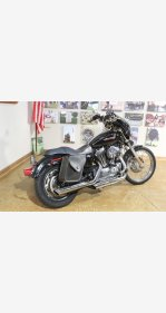 2009 Harley-Davidson Sportster Custom for sale 201005365