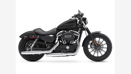 2009 Harley-Davidson Sportster for sale 201009315