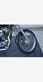 2009 Harley-Davidson Sportster for sale 201029671
