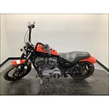 2009 Harley-Davidson Sportster for sale 201030075