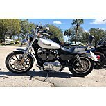 2009 Harley-Davidson Sportster for sale 201047063