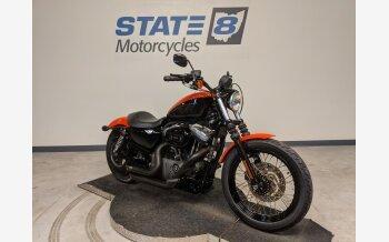 2009 Harley-Davidson Sportster for sale 201058762