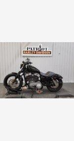 2009 Harley-Davidson Sportster for sale 201066986