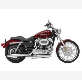 2009 Harley-Davidson Sportster Custom for sale 201072673