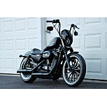 2009 Harley-Davidson Sportster Iron 883 for sale 201072868