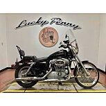 2009 Harley-Davidson Sportster for sale 201074701
