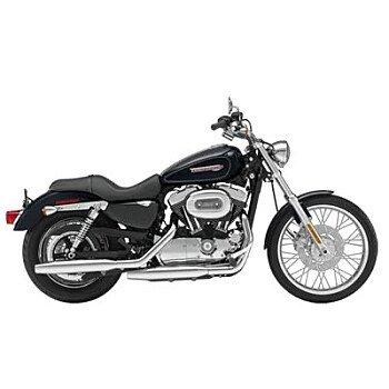 2009 Harley-Davidson Sportster for sale 201077020
