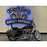 2009 Harley-Davidson Sportster Custom for sale 201083790