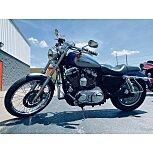 2009 Harley-Davidson Sportster Custom for sale 201090713