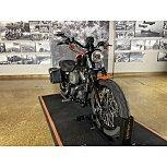 2009 Harley-Davidson Sportster for sale 201098971