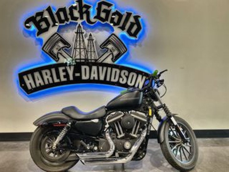 2009 Harley-Davidson Sportster for sale 201120412