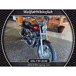 2009 Harley-Davidson Sportster for sale 201164551