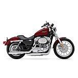 2009 Harley-Davidson Sportster for sale 201166686