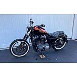 2009 Harley-Davidson Sportster for sale 201179525