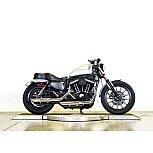 2009 Harley-Davidson Sportster for sale 201179960