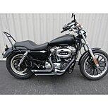 2009 Harley-Davidson Sportster for sale 201181481