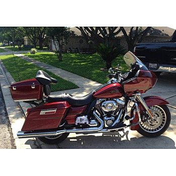 2009 Harley-Davidson Touring for sale 200516765
