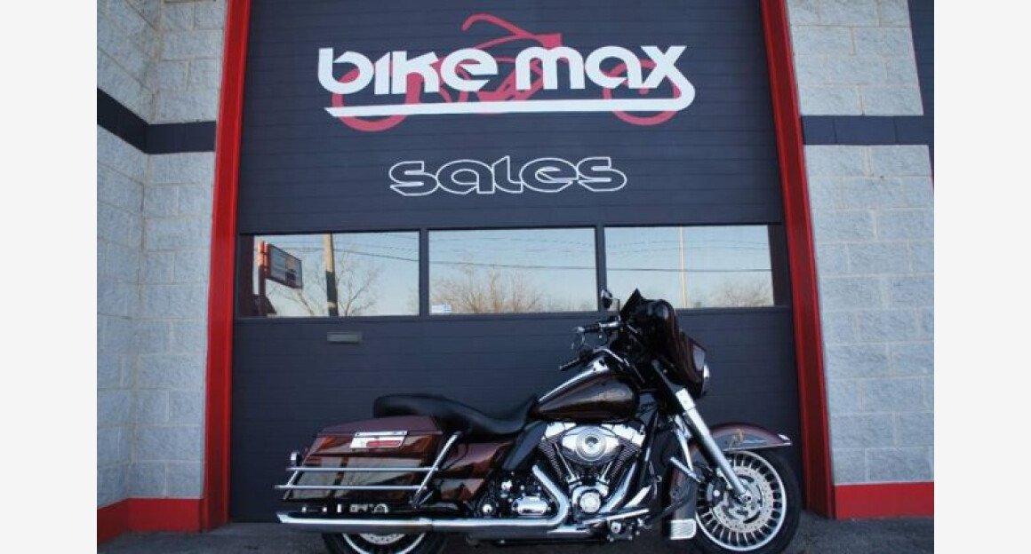 2009 Harley-Davidson Touring for sale 200533450