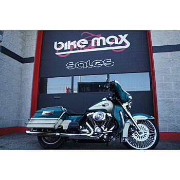 2009 Harley-Davidson Touring for sale 200576082