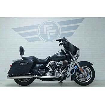 2009 Harley-Davidson Touring Street Glide for sale 200576633