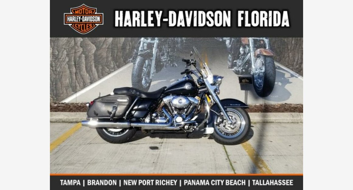 2009 Harley-Davidson Touring for sale 200618514