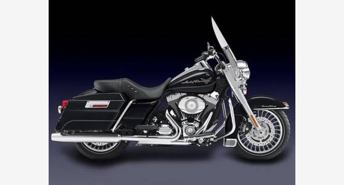 2009 Harley-Davidson Touring for sale 200663908