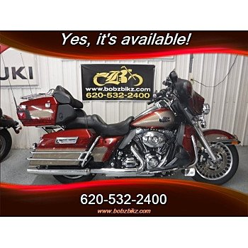 2009 Harley-Davidson Touring for sale 200667862