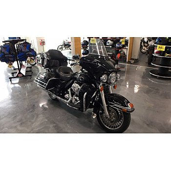 2009 Harley-Davidson Touring for sale 200609446