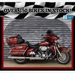 2009 Harley-Davidson Touring for sale 200611675