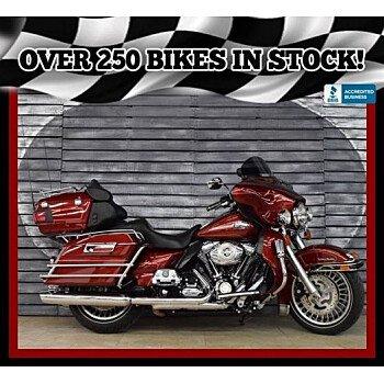 2009 Harley-Davidson Touring for sale 200611675
