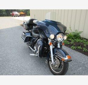 2009 Harley-Davidson Touring for sale 200624922