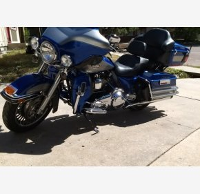 2009 Harley-Davidson Touring for sale 200631018