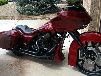 2009 Harley-Davidson Touring for sale 200635669
