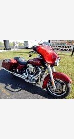 2009 Harley-Davidson Touring Street Glide for sale 200641946