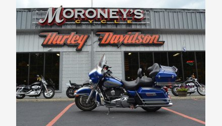 2009 Harley-Davidson Touring for sale 200643454