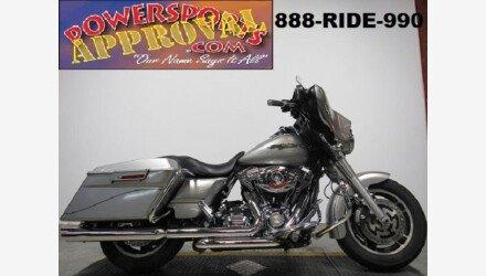 2009 Harley-Davidson Touring Street Glide for sale 200646425