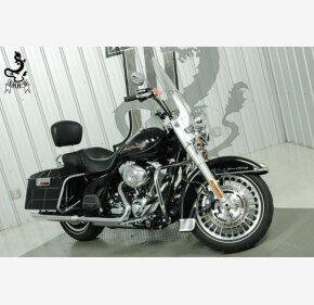 2009 Harley-Davidson Touring for sale 200650684