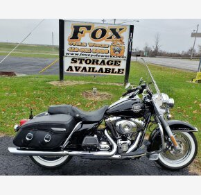 2009 Harley-Davidson Touring for sale 200654183